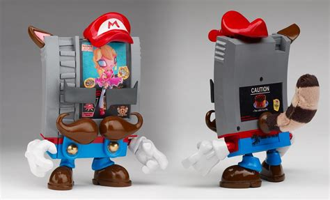 Doh And A Drive Vinyl Toys Now Available Gadgetsin