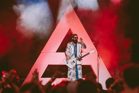 Thirty Seconds To Mars  Ghost Cult Magazine