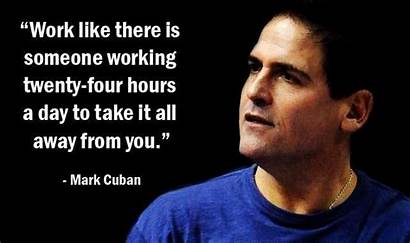 Quotes Cuban Mark Business Shark Tank Quote