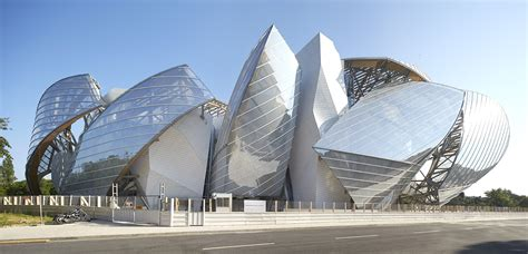 hufton crow projects louis vuitton foundation