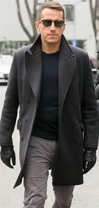 les tendances chez le manteau long homme en 48 photos With quelle couleur avec le turquoise 11 comment choisir le maquillage pour agrandir les yeux