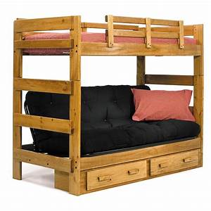 Wood Futon Bunk Bed Plans PDF Woodworking