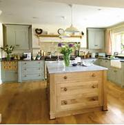 Modern Country Style Kitchen Cabinets Pictures Gallery Country Kitchen Decorating Ideas Home