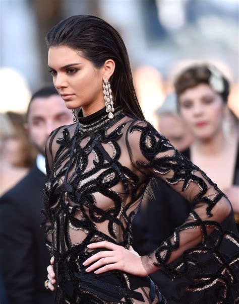 Kendall Jenner - 'From The Land Of The Moon (Mal De ...