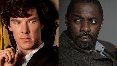 Idris and Benedict: Khan vs. Khan | Anglophenia | BBC America
