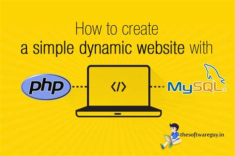 How To Create A Simple Dynamic Website With Php And Mysql. Football Template Free. Free Church Directory Template. Letters Of Intent Template. Make Birthday Invitations Online Free. Counseling Psychology Graduate Programs. Free Bootstrap Website Template. Free Ecommerce Websites Template. Poster In French