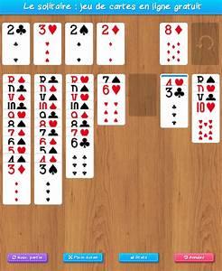 Cartons De Déménagement Gratuit : le solitaire jeu de cartes gratuit sans inscription en ~ Melissatoandfro.com Idées de Décoration