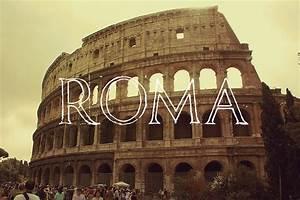Guía de Roma: Cómo llegar, alojamiento y qué ver en Roma Equipatge de mà