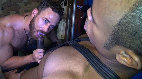 Raw Fuck Club Logan Moore And The Huge Black Cock Gay
