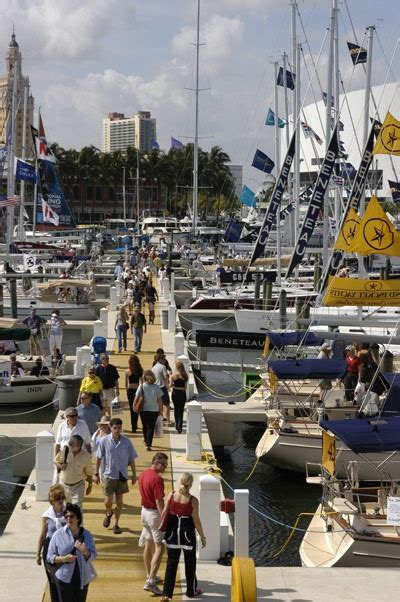 Boat Shows In Florida In February by Visit Indikon Boatworks At Miami Boat Show Feb 14 18