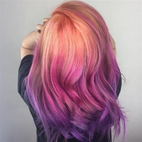 ombre hair  beautiful ideas   inspire