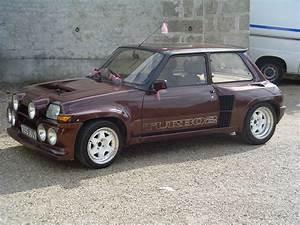 Renault 5 Turbo 2 A Restaurer : occasions renault 5 turbo 2 ~ Gottalentnigeria.com Avis de Voitures