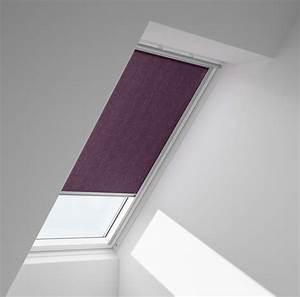 Vorhänge Für Dachfenster : original velux sichtschutzrollos f r velux dachfenster in vielen farben ebay ~ Markanthonyermac.com Haus und Dekorationen
