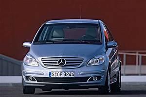 Fiche Technique Mercedes Classe A : fiche technique mercedes classe b 200 cdi 2009 ~ Medecine-chirurgie-esthetiques.com Avis de Voitures