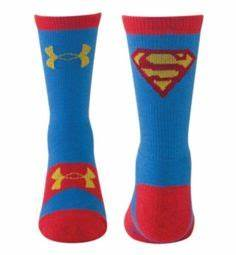 Socks Under armour I found these at Hibbit Sport $13 a