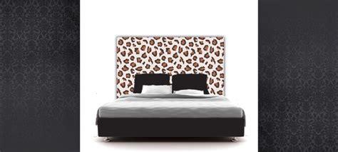 chambre leopard idées de déco pour les fashionistas bricobistro
