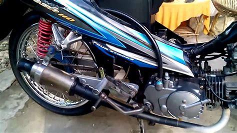 Bore Up Suzuki Smash 150cc by Bore Up Smash 125 Harian
