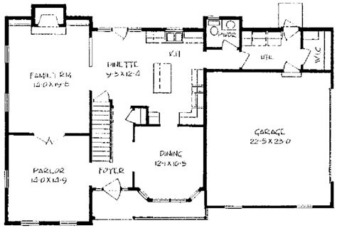 Farmhouse Floor Plans Houses Flooring Picture Ideas Blogule