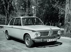 BMW 1600 specs & photos 1966, 1967, 1968, 1969, 1970