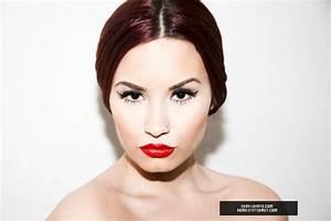 Demi Lovato Tyler Shields' Photoshoot | Memi Support