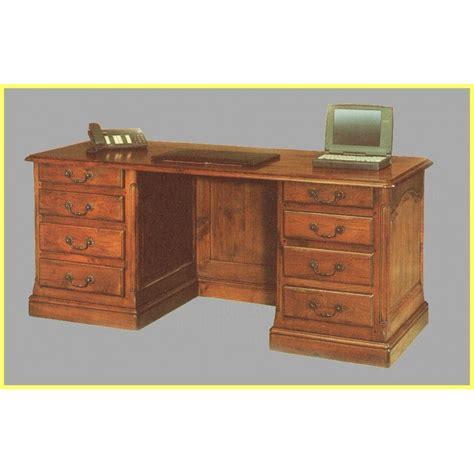 bureau de ministre ancien bureau louis xiv chêne meubles de normandie