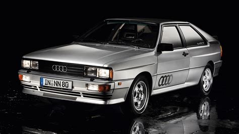 1980 Audi Quattro Wallpapers Hd Images Wsupercars