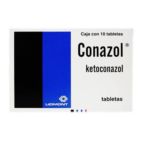 conazol tabletas  pzas de  mg cu walmart