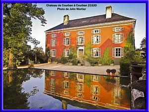 Le Chateau De Courban : les plus beaux chateaux en cote d 39 or 21 ~ Zukunftsfamilie.com Idées de Décoration