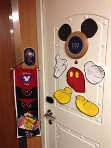 decorating disney cruise door traveling pinterest