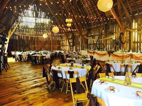 small unique wedding venue ideas  michigan wedding