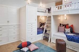 16 Lovely Mediterranean Kids U0026 39  Room Designs For All Ages