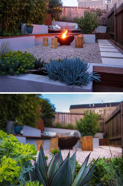 Landscape Design For Small Backyard by This Small Backyard In San Francisco Was Designed For