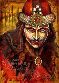 Impaler the Vlad Tepes Dracula