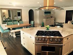 Rustic Glam Kitchen - Jewel of Whole House Renovation Project