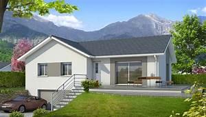 Maison Avec Sous Sol Sur Terrain En Pente : plan de maison en l oisans plan maison gratuit ~ Melissatoandfro.com Idées de Décoration