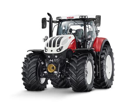 terrus cvt steyr traktoren