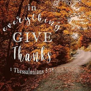 20 Key Thankful Bible Verses