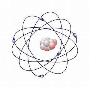 Boron  Atomic Model Photograph By Friedrich Saurer