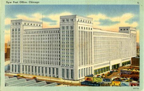 Penny Postcards From Chicago, Cook County, Illinois