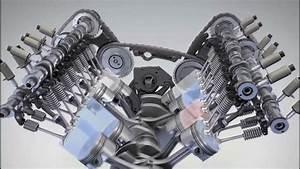 Audi S6 4 0 Tfsi Cylinder