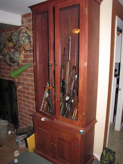 armoire en ch 234 ne pour armes 224 feu 224 vendre vendu
