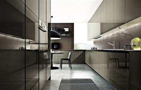"Kitchen Design ""Twelve"" ? very functional and with the"