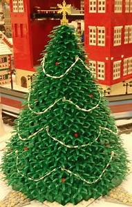 Instructions Only  Lego Christmas Tree 4 Winter Village