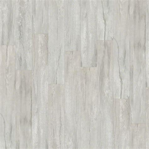 """Floorte Classico Plank Bianco Luxury Vinyl Flooring 6"""" x"""
