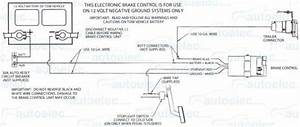 Hayman Reese Electric Brake Controller Wiring Diagram Di 2020