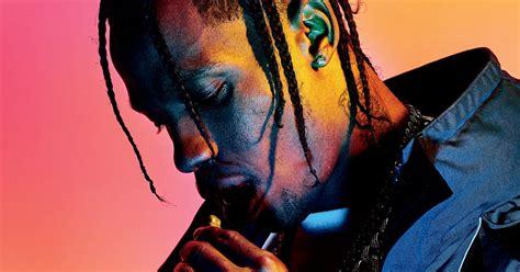 travis scott    hip hops king  chaos