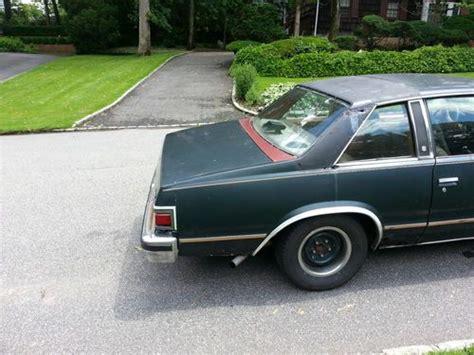 Find Used 1979 Chevrolet Chevelle Malibu Sport Landau