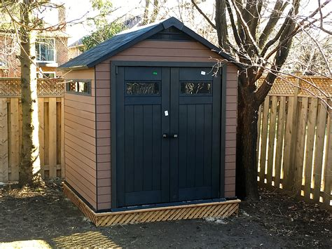 With Storage Shed by Decorating Fascinating Design Of Keter Shed For Chic