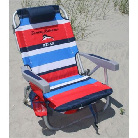 Bahama Backpack Cooler Chair Ebay by Bahama Backpack Chair Folding For Park