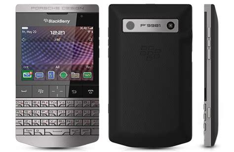blackberry porsche design blackberry porsche design p9981 fiche technique et
